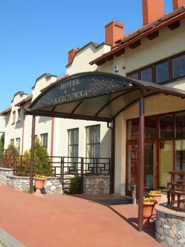 Hotel Karczówka
