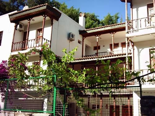 Ersoz Hotel