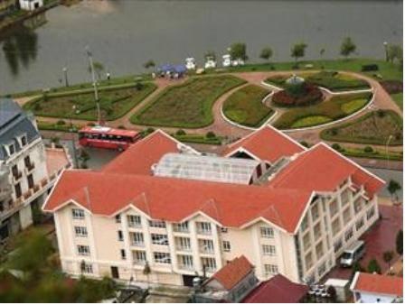 Northstar Hotel Sapa