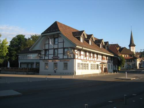 Hotel Sternen Köniz