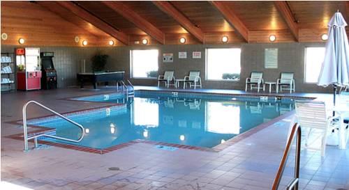 AmericInn Lodge and Suites - Saint Cloud