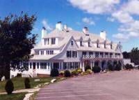 The Lucerne Inn