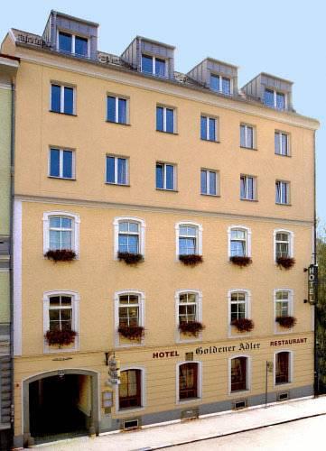 Hotel Goldener Adler