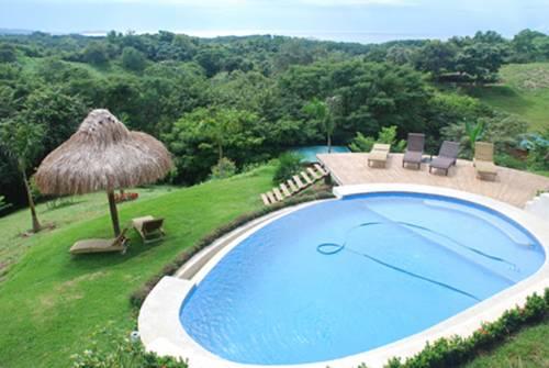 Hotel Villas Punta India