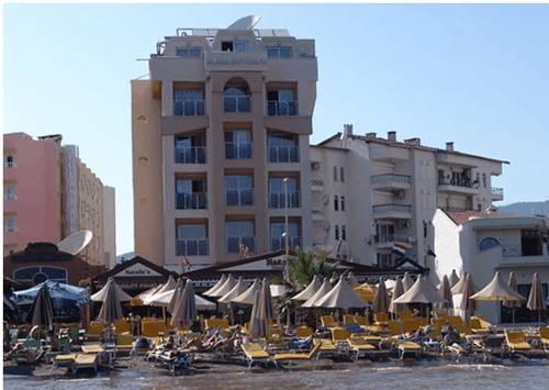 Marmaris Beach Hotel (Natalie's Beach Hotel)