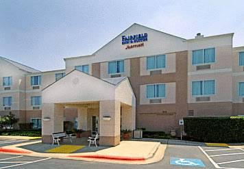 Fairfield Inn & Suites Austin University Area
