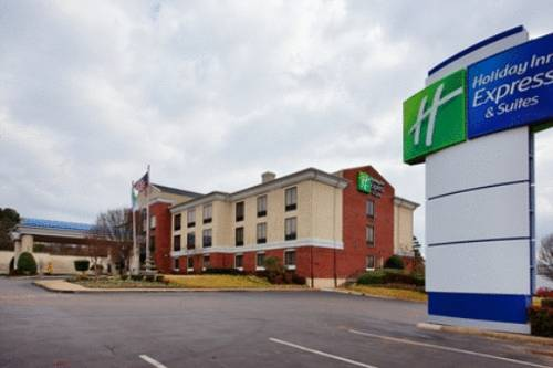 Holiday Inn Express-Tyler