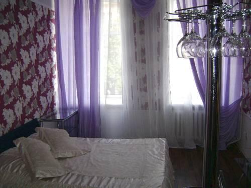 DP Odessa Apartments