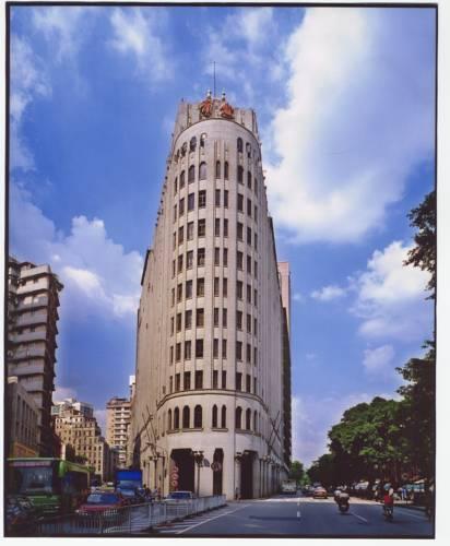 Guangzhou Aiqun Hotel