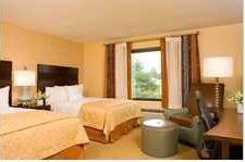 DoubleTree by Hilton Boston/Bedford Glen