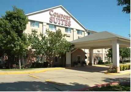 Comfort Suites Longview