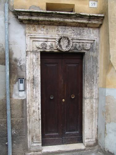 A Casa di Luca