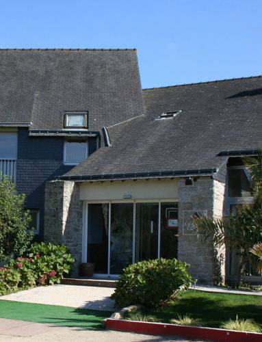 Carnac Lodge & Hotel