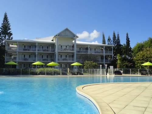 La Plantation Resort Golf and Spa