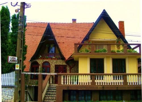 Pension Casa Aurora