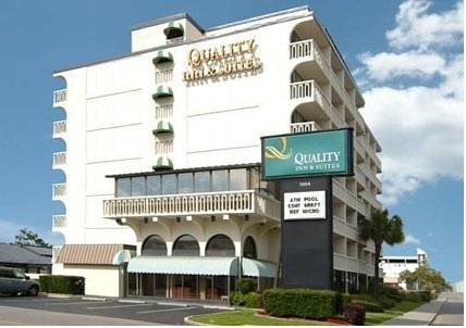 Quality Inn & Suites Myrtle Beach