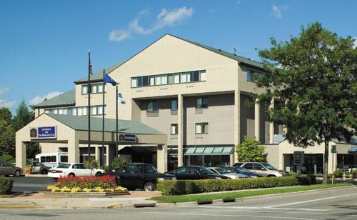 Best Western Plus InnTowner Hotel and The Highland Club