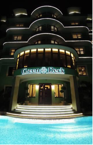 Green Deck Hotel