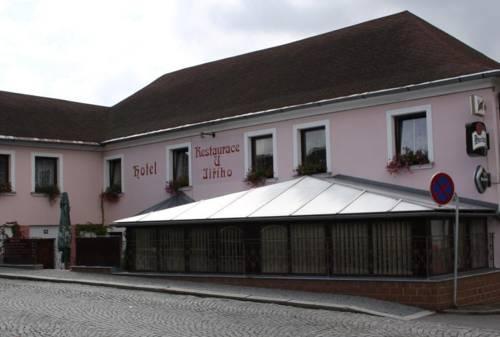 Hotel U Jiřího