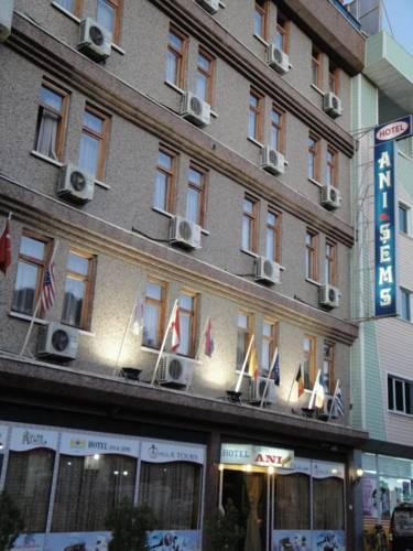 Ani & Sems Hotel