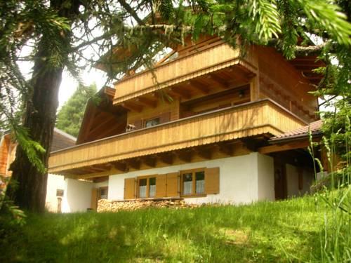 Gomig Hütte