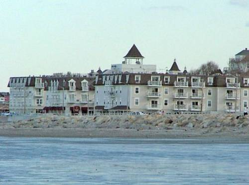 Nantasket Beach Resort