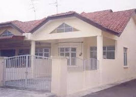 Residence @ Shah Alam Seksyen 17