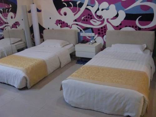 Tang Yue Hotel