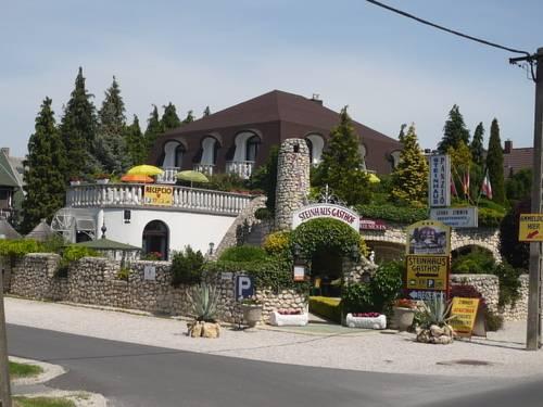 Steinhaus Pension