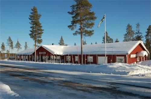 STF Hostel Sälen
