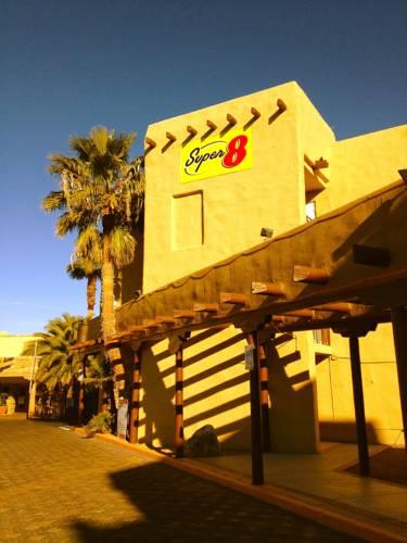 Super 8 - Las Vegas