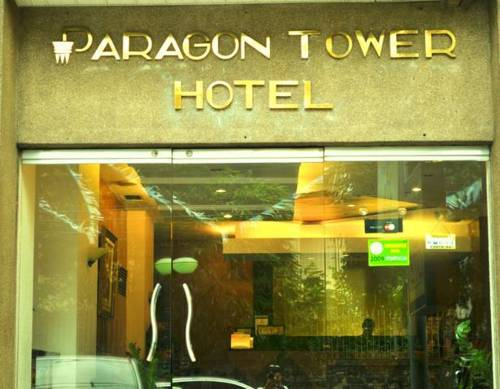 Paragon Tower Hotel