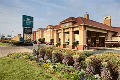 Homewood Suites by Hilton- Longview