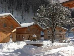 Holiday Homes In Montafon Schrunsgantschier
