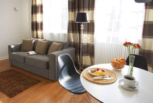 Aparthotel Gdańsk