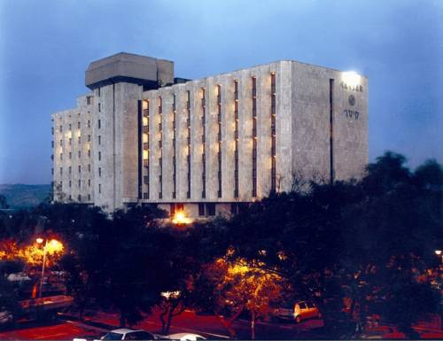 Caesar Premier Tiberias Hotel