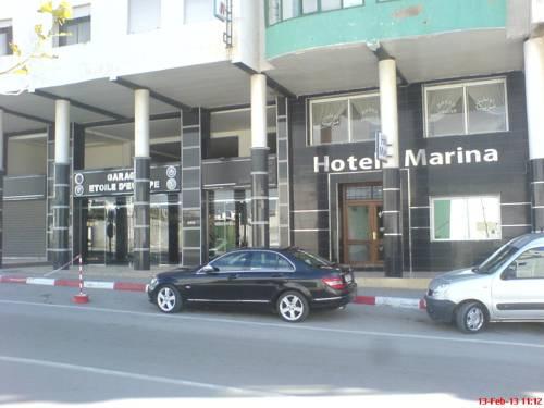 Hôtel Marina