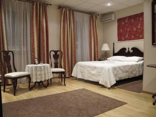 N-House Hotel