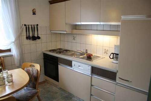 Apartment Schmid Niedernsill