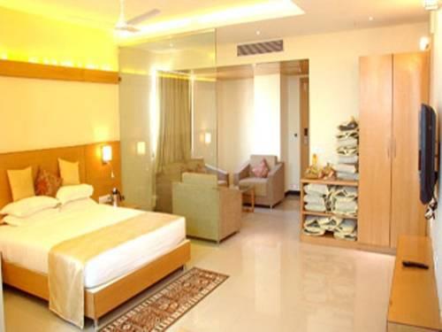 Hotel Mangalcity