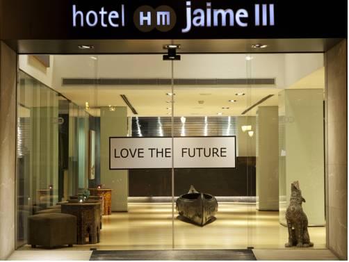 HM Jaime III