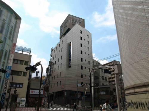 Shibuya City Hotel