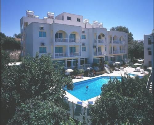 Elecon Tourist Apartments