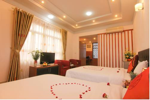 Hanoi Grand Hotel