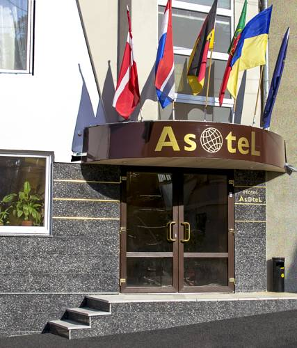 Asotel