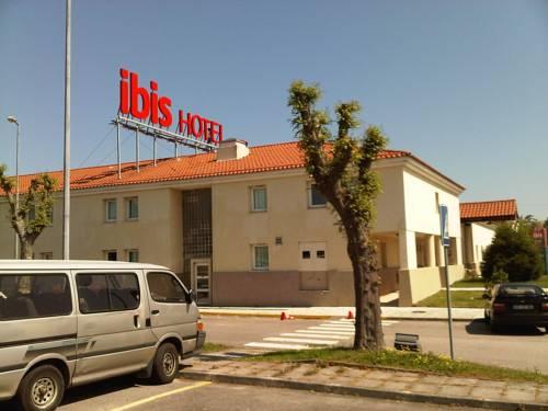 Hotel ibis Porto Norte