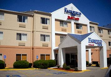 Fairfield Inn Kansas City Lee's Summit