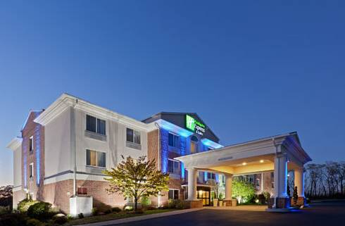 Holiday Inn Express Hotel & Suites Lancaster-Lititz