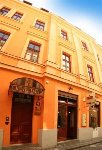 Hotel Dar