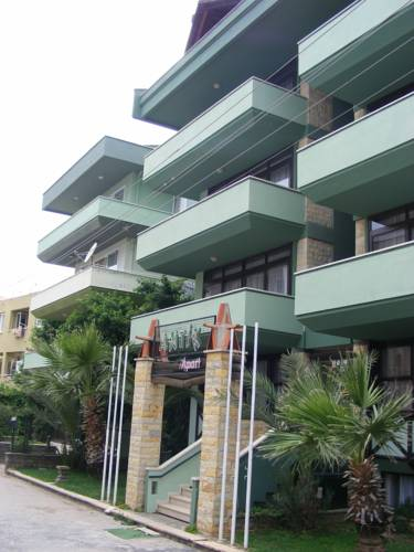 Antik Apart & Hotel
